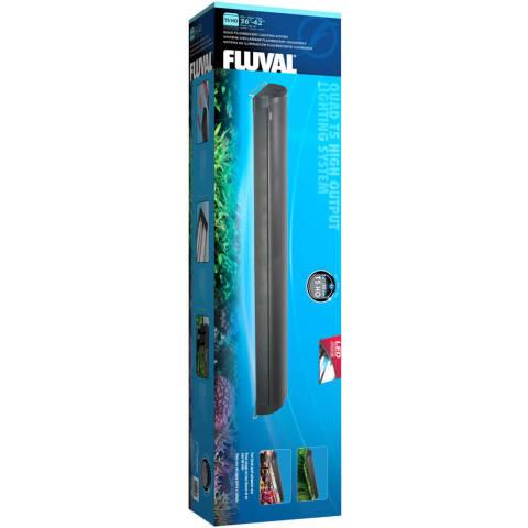 Fluval Quad T5 - 4x39w 91-107cm
