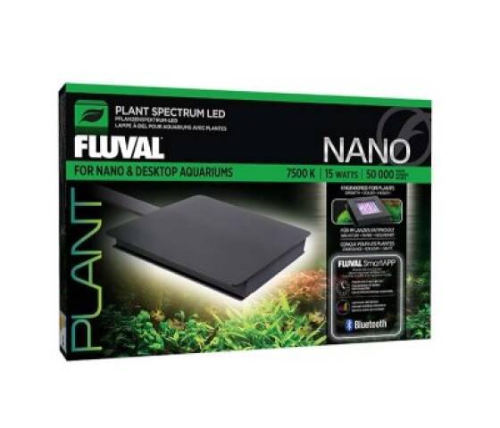 Fluval Nano Plant LED 15w