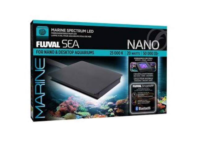 Fluval Nano Marine LED 20w