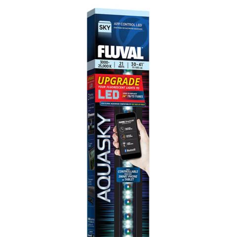 Fluval Aquasky LED 21w