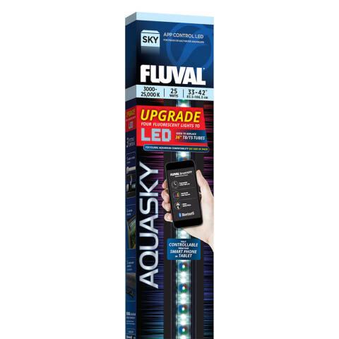 Fluval Aquasky LED 27w