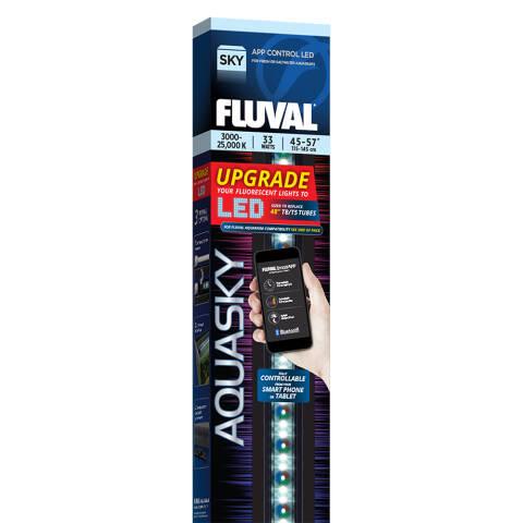 Fluval Aquasky LED 33w