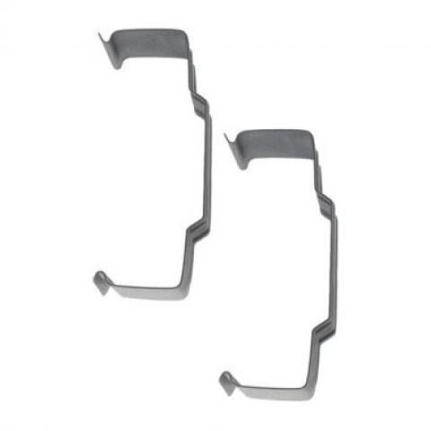Fluval LED monterings clips