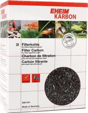 Eheim Karbon 2L