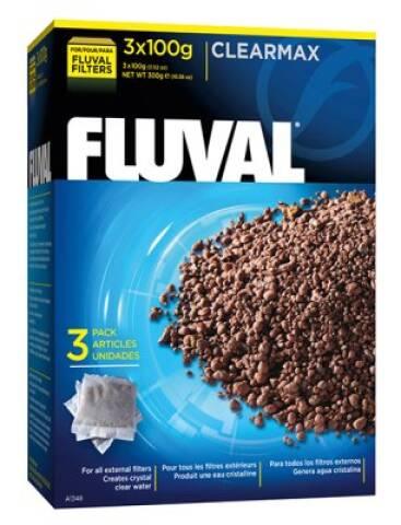 Fluval Clearmax 3x100g