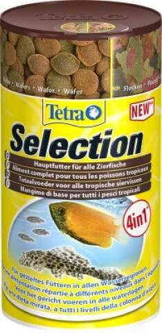 Tetra Selection 250ml