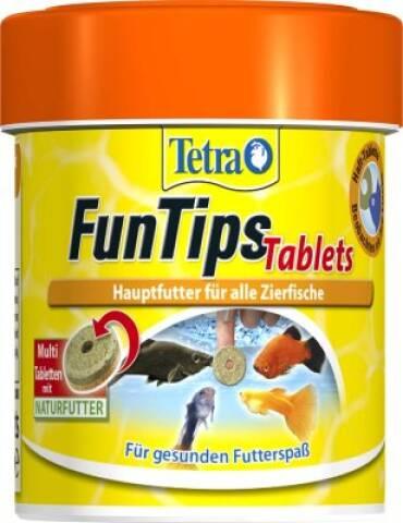 Tetra Funtips 75 tabletter