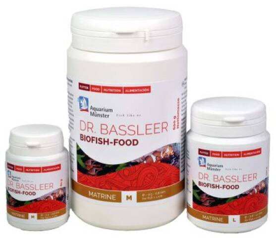 Dr. Bassleer Matrine 60g - L