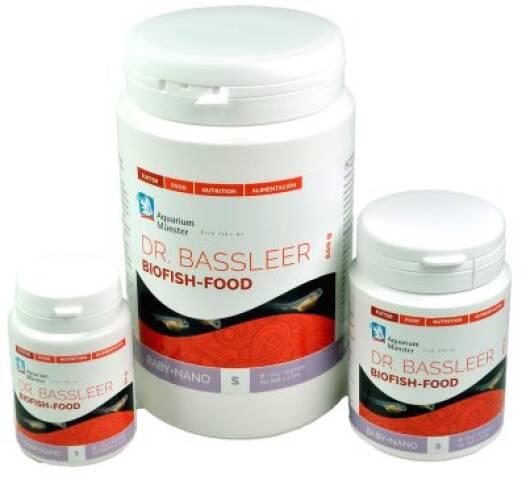 Dr. Bassleer Baby+Nano 60g - S