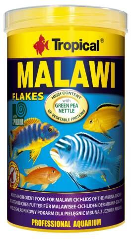 Tropical Malawi Flakes 1L