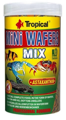 Tropical Mini Wafers Mix 250ml