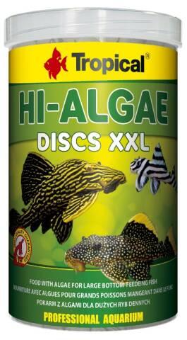 Tropical Hi-Algae Discs XXL 1L