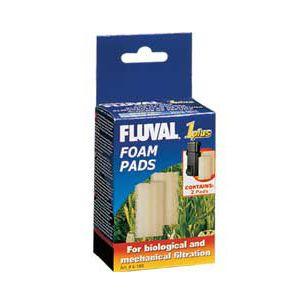 Filterpatron Fluval 1+