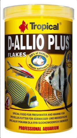 Tropical D-Allio Plus 500ml