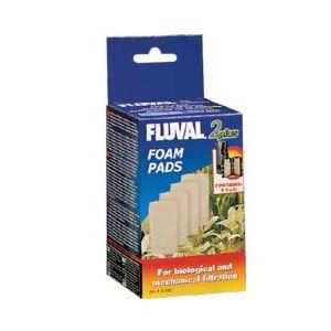 Filterpatron Fluval 2+