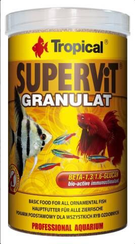 Tropical Supervit Granulat 1L
