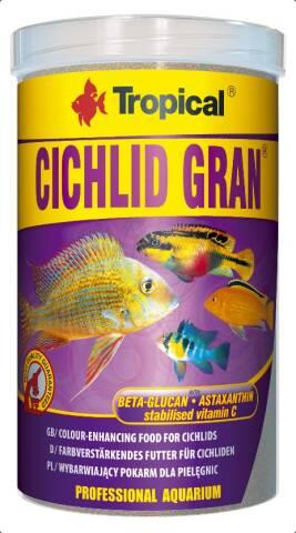 Tropical Cichlid Gran 250ml