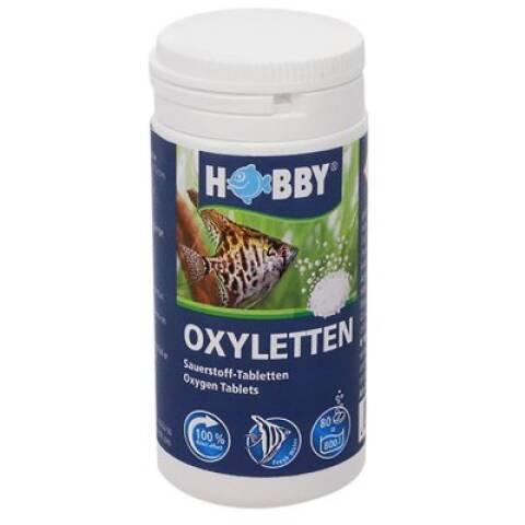 Hobby Oxyletten 80tab