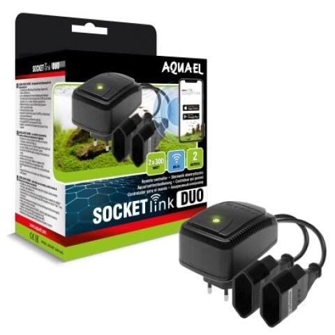 Aquael Socket link duo