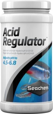 Seachem Acid Regulator 250g