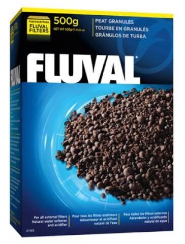 Fluval Torv granulat 500g