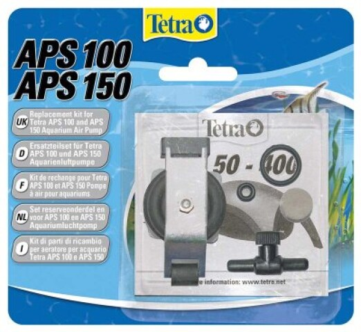 Membran til Tetratec APS 100/150