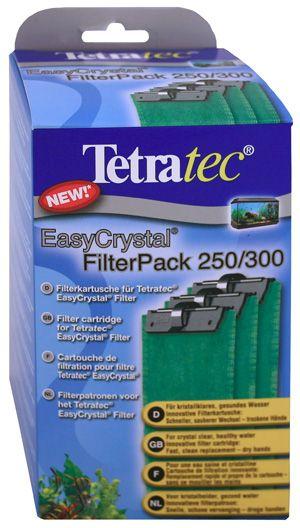 Filterpatron til Easycrystal 250/300 u/kull