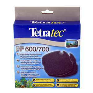 Tetratec Filtermatte EX400/600/700