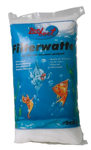 ZooBest filtervatt 250gram