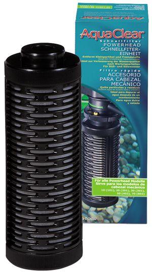 Filterbeholder for Aquaclear pumper