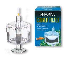 Hagen Marina Hjørne filter