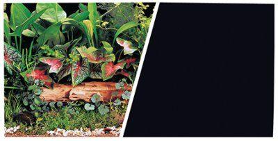 Plante - Svart 49cm