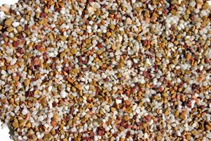 Texas Mix 20kg 2-4mm
