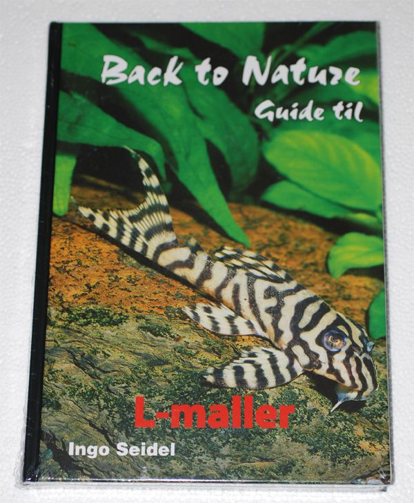 Back To Nature - L-Maller