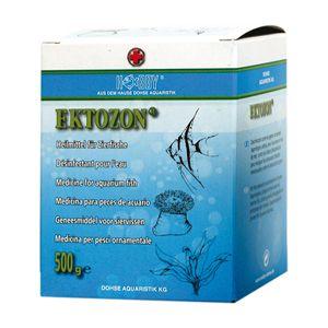 Ektozon salt 500gram