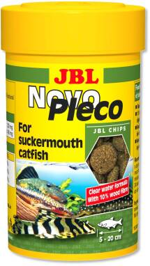 JBL PlecoChips 250ml